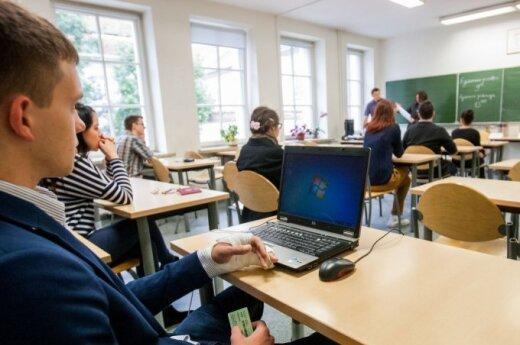 Lietuvos švietimo sistema: kaip jaunimui tinkamai ja pasinaudoti?