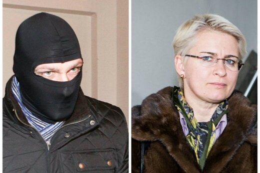 Секретный свидетель о Венцкене: она одобрила убийства