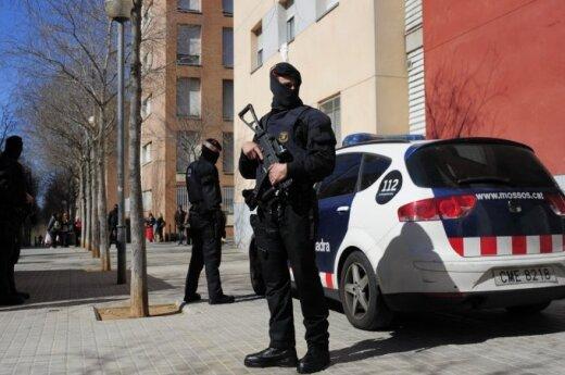 Испания: банда из Восточной Европы требовала за голландца выкуп в 1,5 млн евро