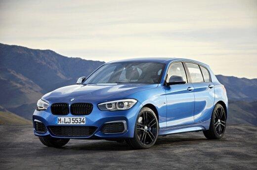 """BMW 1"""