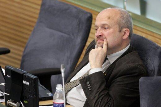 Songaila: AWPL idzie jednym frontem z rosyjskim imperializmem