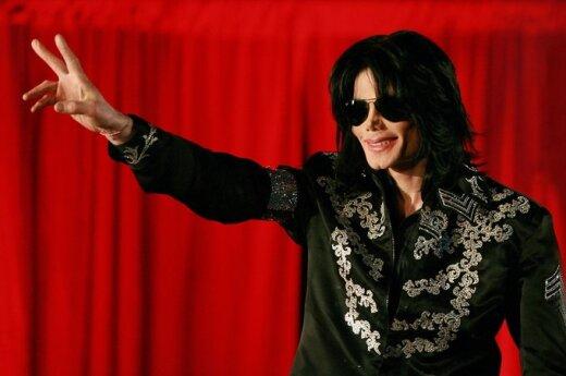 Rosja: Fani Michaela Jacksona padli ofiarą nowej ustawy