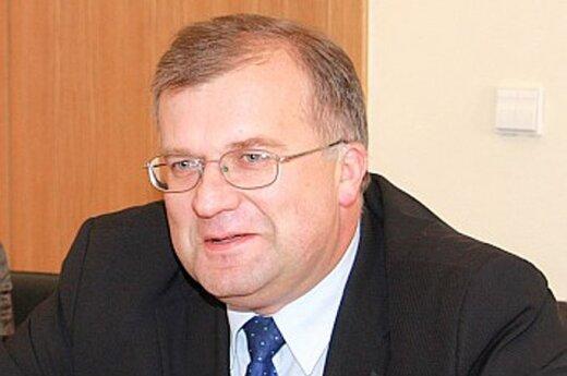 Alminas Mačiulis, Susisiekimo ministerijos nuotr.