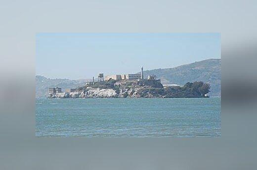 Alkatraso kalėjimas