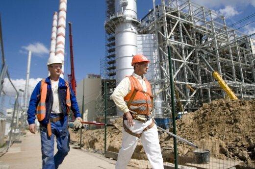 Даргис: энергетические цели слишком амбициозные