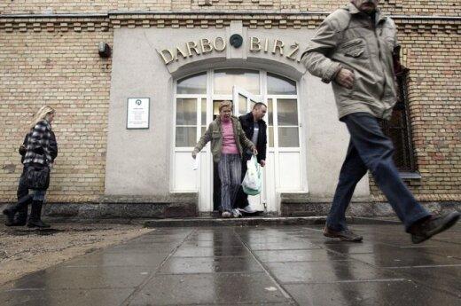 Rudomińskiego starostę oskarżono o bezprawne wykorzystywanie bezrobotnych