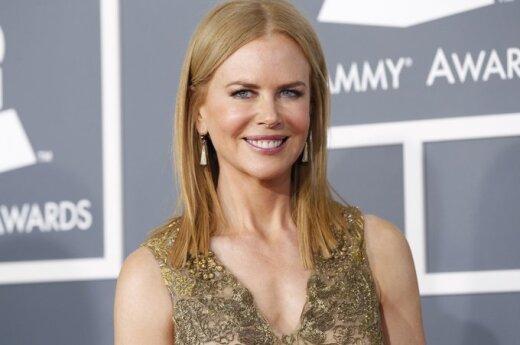 Cudowna żona Nicole Kidman