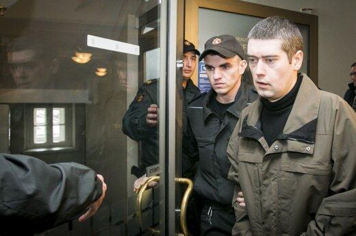 Ошурков осужден на три года за шпионаж в пользу Беларуси