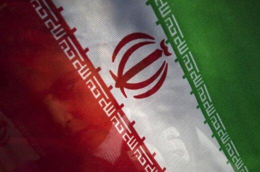 Iranas atmeta JAV kaltinimus, kad jo branduolinė programa kelia grėsmę taikai