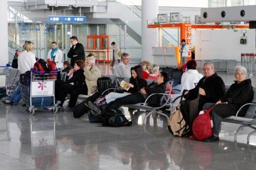 Глава группы потерпевших от flyLAL: пассажирам надо действовать быстро