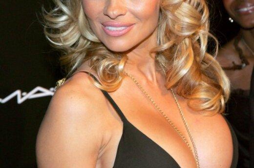 Pamela Anderson 2005