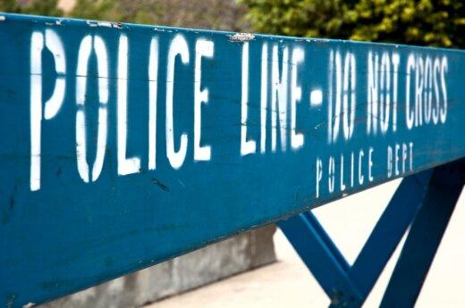 США: полицейский бьет себя током, чтобы собрать деньги на патрульную машину