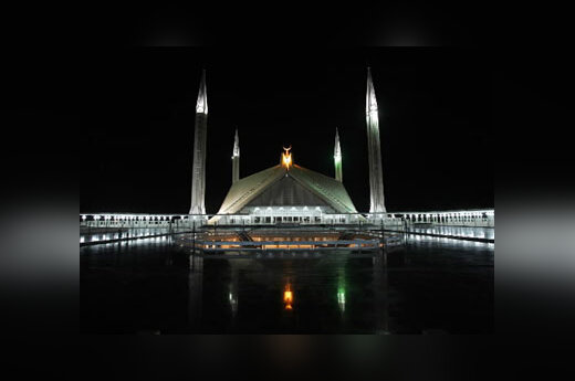 Mečetė Islamabade