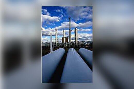 Nafta Oil