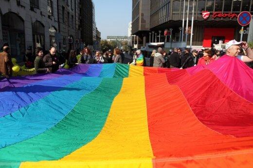 Mieszkańcy Litwy zaakceptowaliby inną orientację własnego dziecka