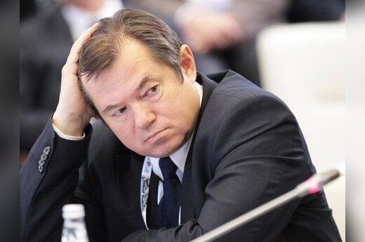 Глазьев: подписание Украиной соглашения с ЕС ухудшит отношения с РФ