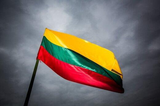 Литва призывает Брюссель продолжить переговоры о свободной торговле с США
