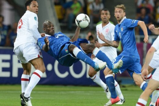 EURO 2012: Za nami ćwierćfinałowe spotkania