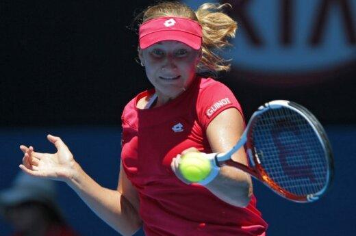 Australian Open: россиянка Макарова обыграла Винус Уильямс в первом круге