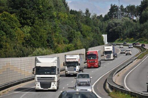 Polskie firmy logistyczne największym przewoźnikiem w Europie