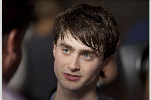 Daniel Radcliffe kontra Yakuza