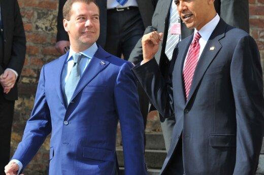 От Обамы требуют свернуть сотрудничество с РФ по ПРО