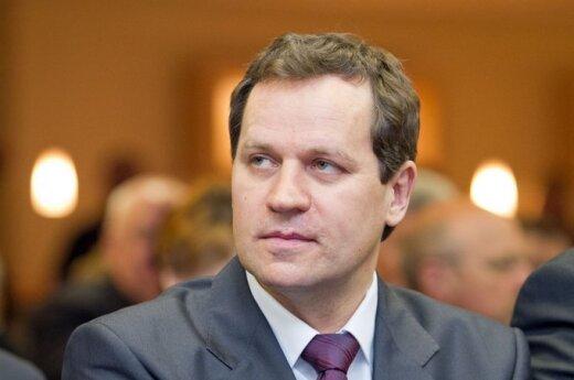 Tomaszewski: Kwestia nazwisk nie będzie poruszana w czasie rozmów koalicyjnych