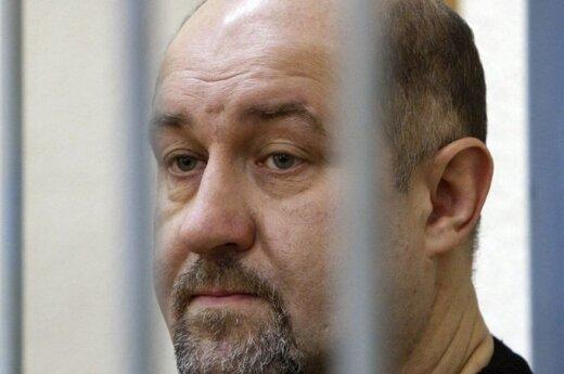 "Дмитрий Бондаренко. Фото - ""Радио Свобода"""