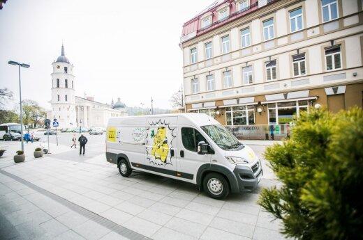 Internetinei parduotuvei Zzz.lt – nemalonumai: teismas leido areštuoti turto už 91 tūkst. eurų