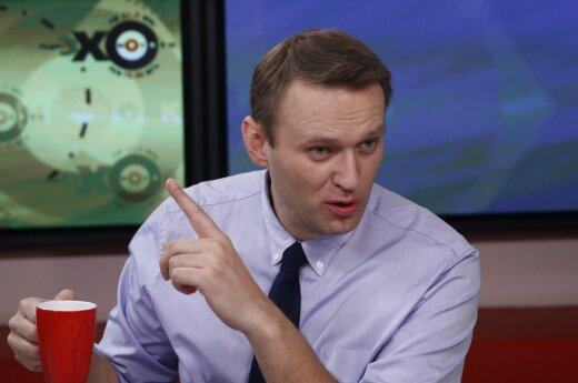 Мосгорсуд сократил срок ареста Навального на пять суток