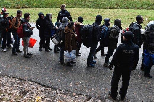 Миграционное ведомство Германии обвиняют в неточных данных о беженцах