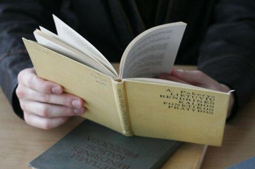 Lituanistai: maža garbė tarmėm kalbėti, didi gėda bendrinės kalbos nemokėti