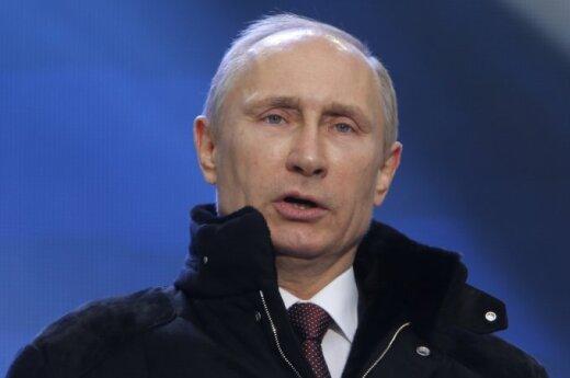 Очередной разговор Путина с народом состоится 17 апреля