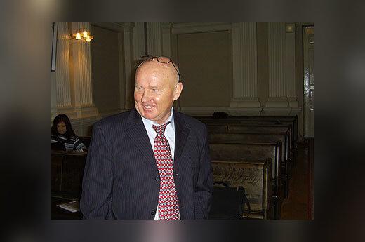 Algis Baranauskas