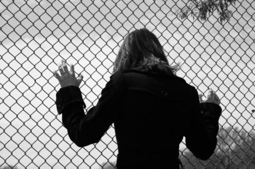 Smurtas šeimoje: teisėjo tyrimas atskleidė šiurpą keliančią realybę