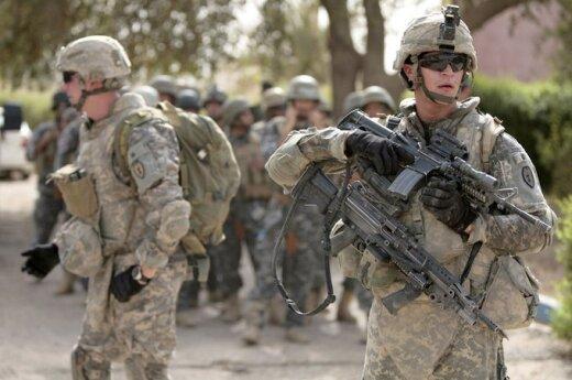 USA: Wojskowi planowali zabić Obamę