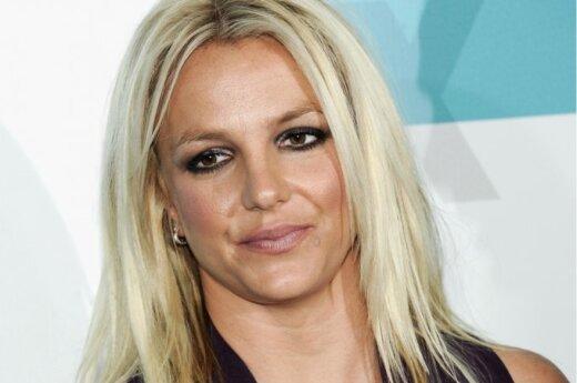 Britney Spears śpiewa dla dzieci