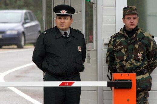 Straż Graniczna skonfiskowała papierosy za 38 milionów litów