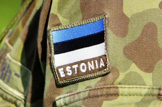 Эстонцы получили письма от армии о том, что им придется делать в случае войны