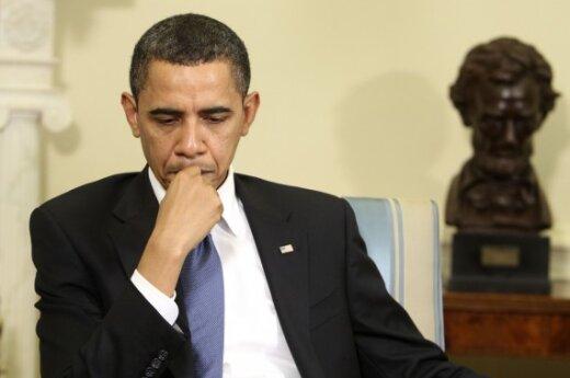 """Обама согласился на переговоры с """"Талибаном"""""""