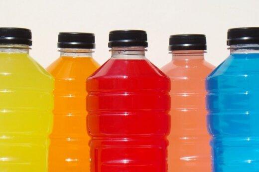 Słodkie napoje niebezpiecznym zabójcą