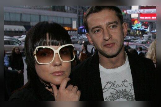 Константина Хабенского разлучают с сыном?