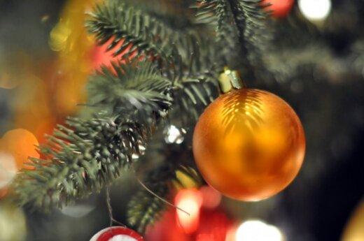 Рождество— оно и в Африке Рождество