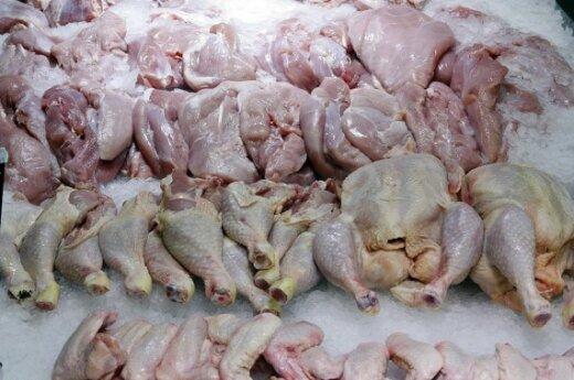 Запрет на поставки мяса помешает отношениям РФ и США