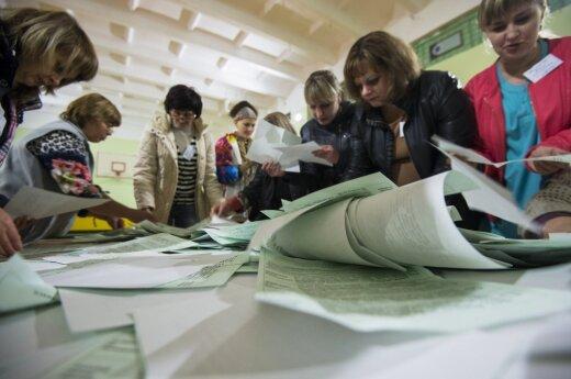 Эксперт о выборах в России: более вялой кампании не было последние 10 лет