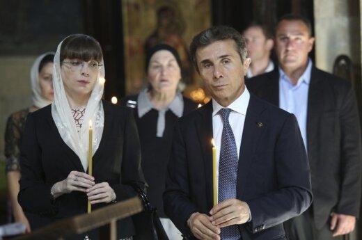 Gruzja: Iwaniszwili został premierem