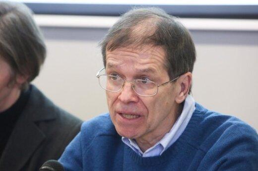 Kęstutis Girnius