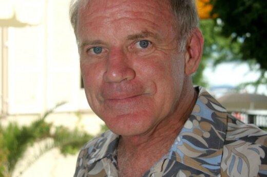 Kary B. Mullis