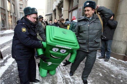 """В российскую полицию не пустят """"толстых и пузатых"""""""