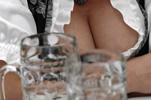 В Литве пьют пиво чаще, чем в Латвии и Эстонии